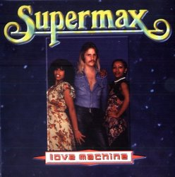 Supermax - Love Machine (1996)