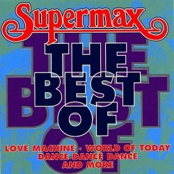 Supermax - The Best Of (1994)