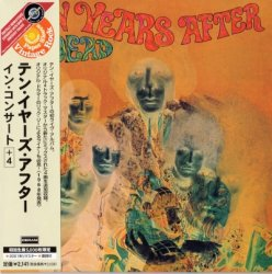 Ten Years After - Undead (2003) [Japan]