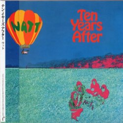 Ten Years After - Watt (2004) [Japan]