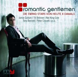 VA - Romantic Gentlemen (2009)
