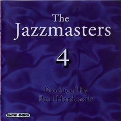 Paul Hardcastle - Jazzmasters 4 (2003)