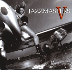 Paul Hardcastle - Jazzmasters 5 (2006)