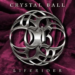 Crystal Ball - Liferider - Limited Edition (2015)
