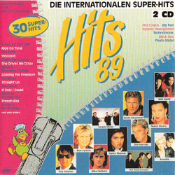 VA - Hits '89 - Die internationalen Super-Hits [2CD] (1989)