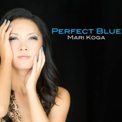 Mari Koga - Perfect Blue (2015)