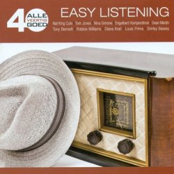 VA - Alle 40 Goed - Easy Listening [2CD] (2013)