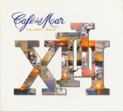 VA - Cafe Del Mar XIII [2CD] (2006)