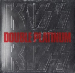 Kiss - Double Platinum (2006) [Japan]