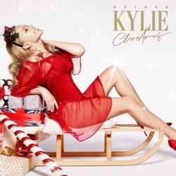 Kylie Minogue - Kylie Christmas - Deluxe Edition (2015)