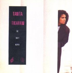Tanita Tikaram - The Sweet Keeper (1990)