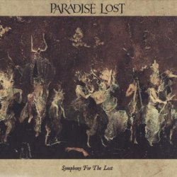 Paradise Lost - Symphony For The Lost [Live 2 CD] (2015)