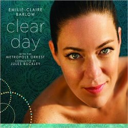 Emilie-Claire Barlow - Clear Day (2015)