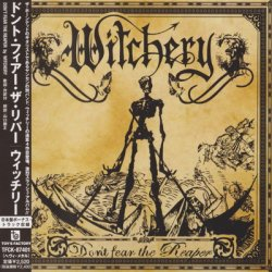 Witchery - Don't Fear The Reaper [Japan] (2006)