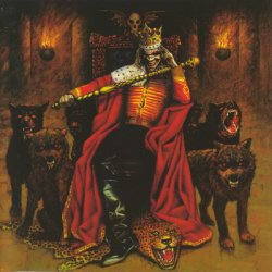 Iron Maiden - Edward the Great - The Greatest Hits (2002)