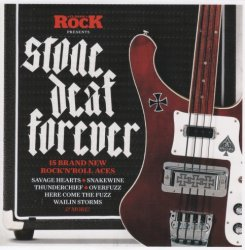 VA - Classic Rock Presents - Stone Deaf Forever (2016)