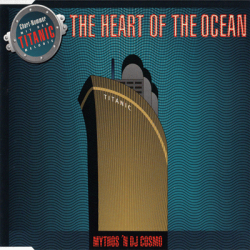 Mythos 'n DJ Cosmo - The Heart Of The Ocean [CDM] (1999)