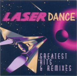 Laserdance - Greatest Hits & Remixes [2CD] (2015)