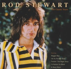 Rod Stewart - The Classic Years (1998)