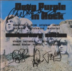 Deep Purple - In Rock: 25th Anniversary Edition (1995)