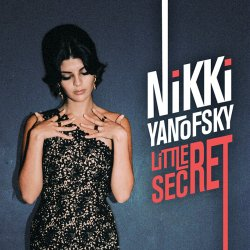 Nikki Yanofsky - Little Secret (2014)