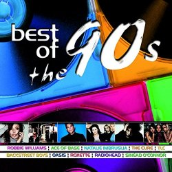VA - Best Of The 90s [2CD] (2016)