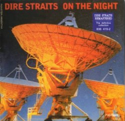 Dire Straits - On The Night (1996)