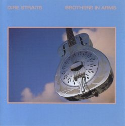 Dire Straits - Brothers In Arms (2000)
