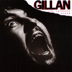 Ian Gillan - The Japanese Album (1993)