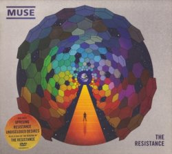 Muse - The Resistance - Deluxe Edition (2009)