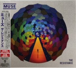 Muse - The Resistance (2009) [Japan]