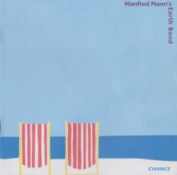 Manfred Mann's Earth Band - Chance (1999)
