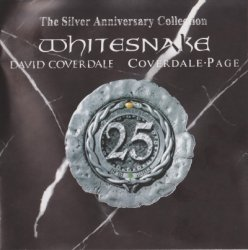 Whitesnake - The Silver Anniversary Collection 1978-2003 [2CD] (2003)