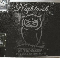 Nightwish - Made In Hong Kong - Deluxe Edition (2009)