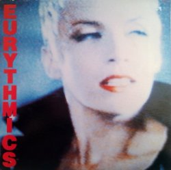 Eurythmics - Be Yourself Tonight (1985) [Vinyl Rip 24bit/192kHz]
