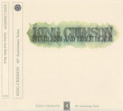 King Crimson - Starless And Bible Black (2011)