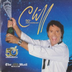 Cliff Richard - Cliff 50th Anniversary - The Mail (2008)