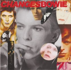 David Bowie - Changesbowie (1990)