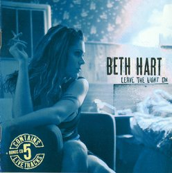 Beth Hart - Leave The Light On - Special Edition [2CD] (2005)