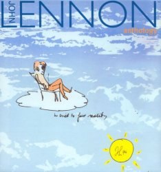 John Lennon - Anthology [4CD] (1998)