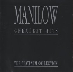 Barry Manilow - Greatest Hits (1993)