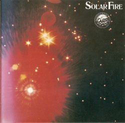 Manfred Mann's Earth Band - Solar Fire (1985)