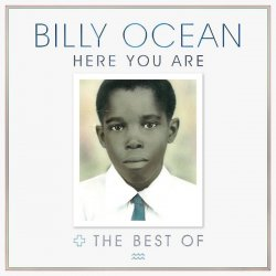 Billy Ocean - Here You Are - The Best Of [2CD] (2016)