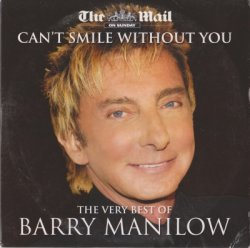 Barry Manilow - The Very Best Of Barry Manilow - The Mail (2008)