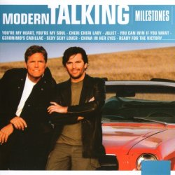 Modern Talking - Milestones (2013)