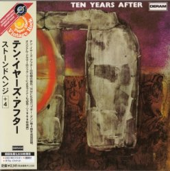 Ten Years After - Stonedhenge (2003) [Japan]