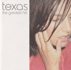 Texas - The Greatest Hits (2000)