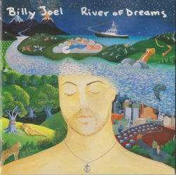 Billy Joel - River Of Dreams (1993)