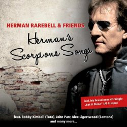Herman Rarebell & Friends - Herman's Scorpions Songs (2014)