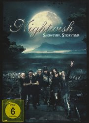 Nightwish - Showtime, Storytime - Live [2CD] (2013)